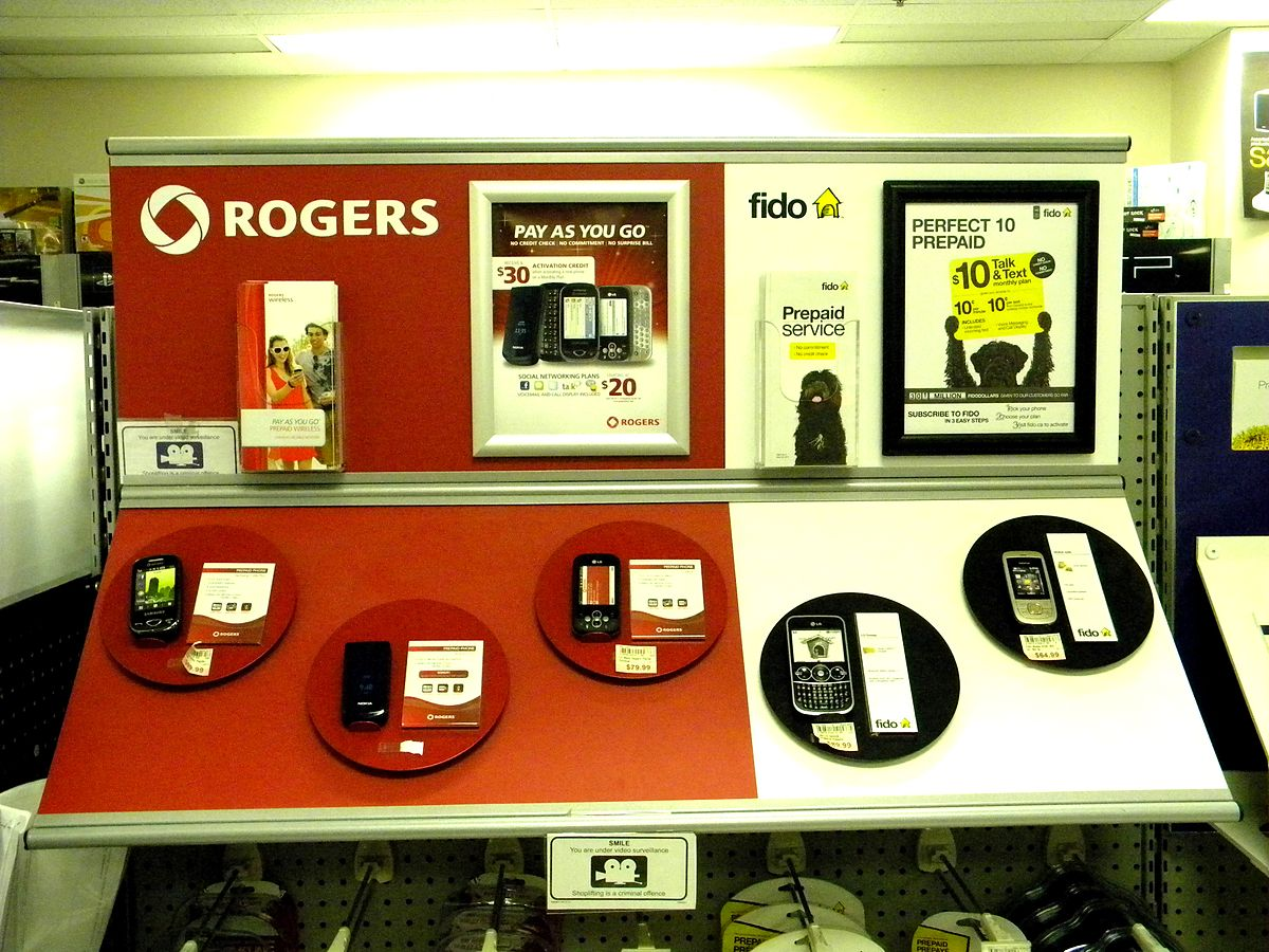 how to cancel rogers wireless