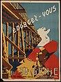 Affiche de recrutement de l'Armée de Vichy - 34e bataillon du génie.jpg