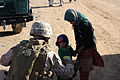 Afghan Villagers undertake irrigation ditch project DVIDS147836.jpg
