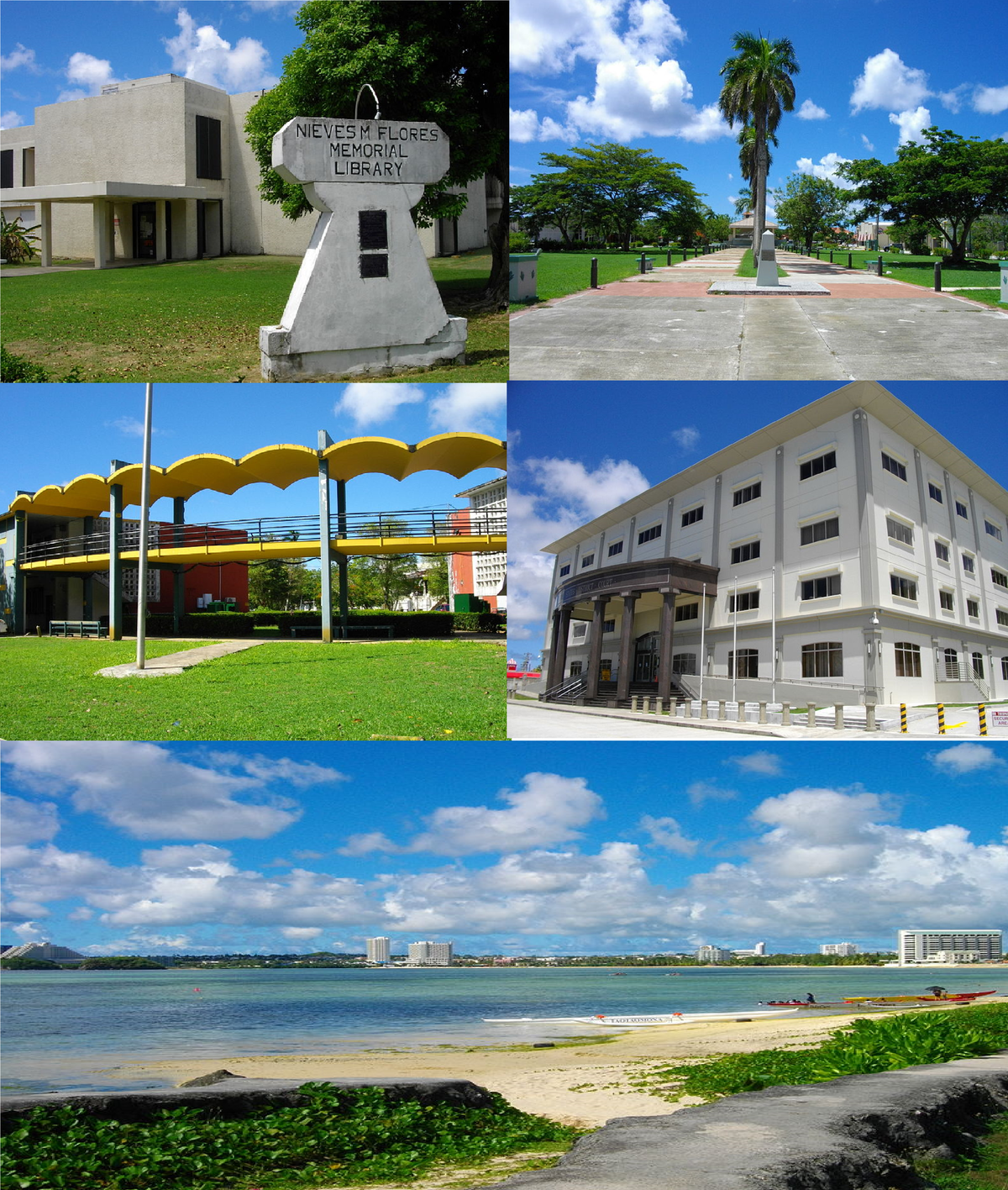 Guam Travel Guide At Wikivoyage