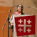Agnes Abuom - Kirchentag Cologne 2007 (7165).jpg