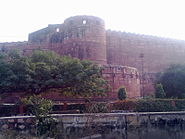 Agra Fort 5