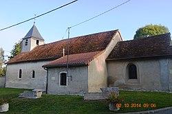 Ailleville Church.JPG