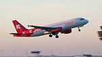 Air Berlin Airbus A320-214 D-ABDB MUC 2015 01.jpg