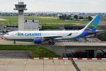 Air Caraibes, F-OFDF, Airbus A330-223 (27852687083).jpg