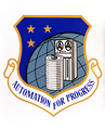 Air Force Data Automation Agency emblem.png