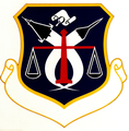 Air Force Systems Command Inspection Ctr emblem.png
