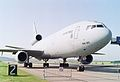 Air Tattoo International, RAF Boscombe Down - UK, June 13 1992 USAF KC-10.jpg