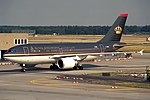 Airbus A310-304, Royal Jordanian JP6183976.jpg