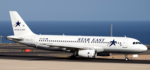 Airbus A320-200 - Star East Airline.png
