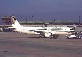 Gulf Air Flight 072 aviation accident in Bahrain on 23 Aug. 2000