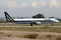 Airbus A321-112 I-BIXA Alitalia (6352775243).jpg
