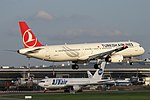 Airbus A321-231, Turkish Airlines JP7626782.jpg