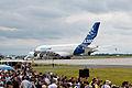 Airbus A380 F-WWDD at ILA 2010 02.jpg