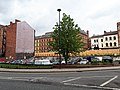 Aire Street car park, still undeveloped (geograph 6144280).jpg