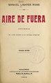 Aire de fuera - comedia en tres actos y en prosa (IA airedefueracomed2991lina).pdf