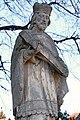 Ajka-Tósokberénd, Nepomuki Szent János-szobor 2021 08.jpg