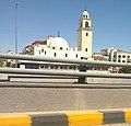Al-Kawthar mosque, Amman.jpg