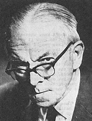 Alan Paton - Alan Paton