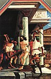 Albrecht Altdorfer - The Flagellation of Christ - WGA00225.jpg