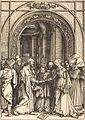 Albrecht Dürer - The Betrothal of the Virgin (NGA 1941.1.32).jpg