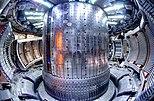 Alcator C-Mod plasma vessel