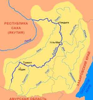 Yudoma
