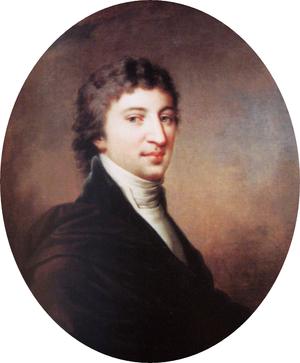 Aleksander August Zamoyski - Image: Aleksander August Zamoyski