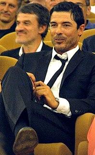 Alessandro Gassmann Italian actor