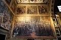 Alessandro allori, Ricognizione delle reliquie di San Giovanni Gualberto, 1581, 01.jpg