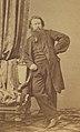 Alexander Gardner, self-portrait, circa 1864 (cropped).jpg