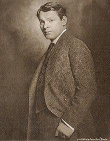 Aleksander Moisiu