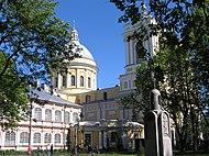 Alexander Nevskij Kloster 4.JPG