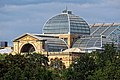 Alexandra Palace from North London Cricket Club, Crouch End, Haringey, London, England 4.jpg