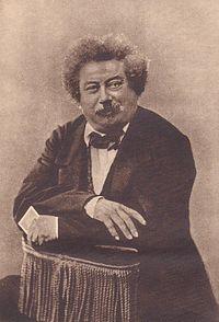 Alexandre Dumas den äldre