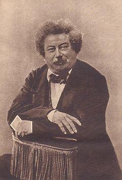 Alexandre Dumas den ældre