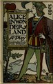 Alice in wonderland - a Play; Compiled from Lewis Carroll's (pseud.) stories Alice in wonderland and Through the looking-glass, and what Alice found there (IA aliceinwonderlan00delarich).pdf