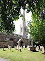 All Saints, Saint Ives - geograph.org.uk - 1483161.jpg