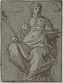 Allegorical Female Figure Holding a Branch and a Dish MET 49.150.4.jpg