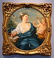 Allegory of Poetry, by Jean-Francois de Troy, 1733, oil on canvas - Portland Art Museum - Portland, Oregon - DSC09068.jpg