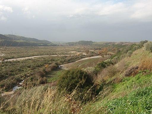 Alluvione 2008 Trasubbie