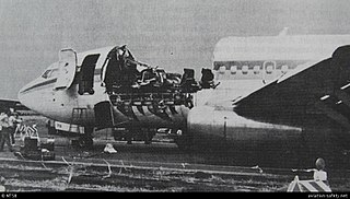 Aloha Airlines Flight 243 1988 aviation incident