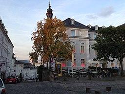 Schloßplatz in Saarbrücken