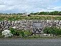 Altar stone at Carrowkeel - geograph.org.uk - 2414087.jpg