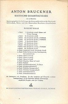 Symphony No  4 (Bruckner) - WikiVisually