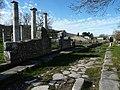 Altilia, Sepino - Via romana - panoramio.jpg