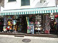 Alvôr, Shop in Rua Marquês de Pombal, 06 September 2016.JPG