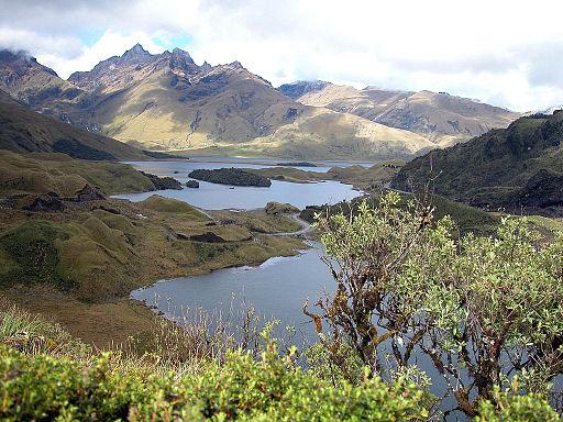 Ama la Vida - Flickr - ANDES Laguna de Atillo Parque Nacional Sangay (8226339107)