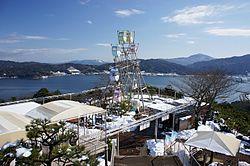 Amanohashidate View Land07n4592.jpg