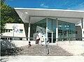 Amara Berri Anbulatega - Ambulatorio de Amara Berri. (23024895930).jpg